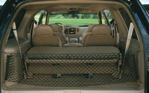 1999 Lincoln Navigator Image 8