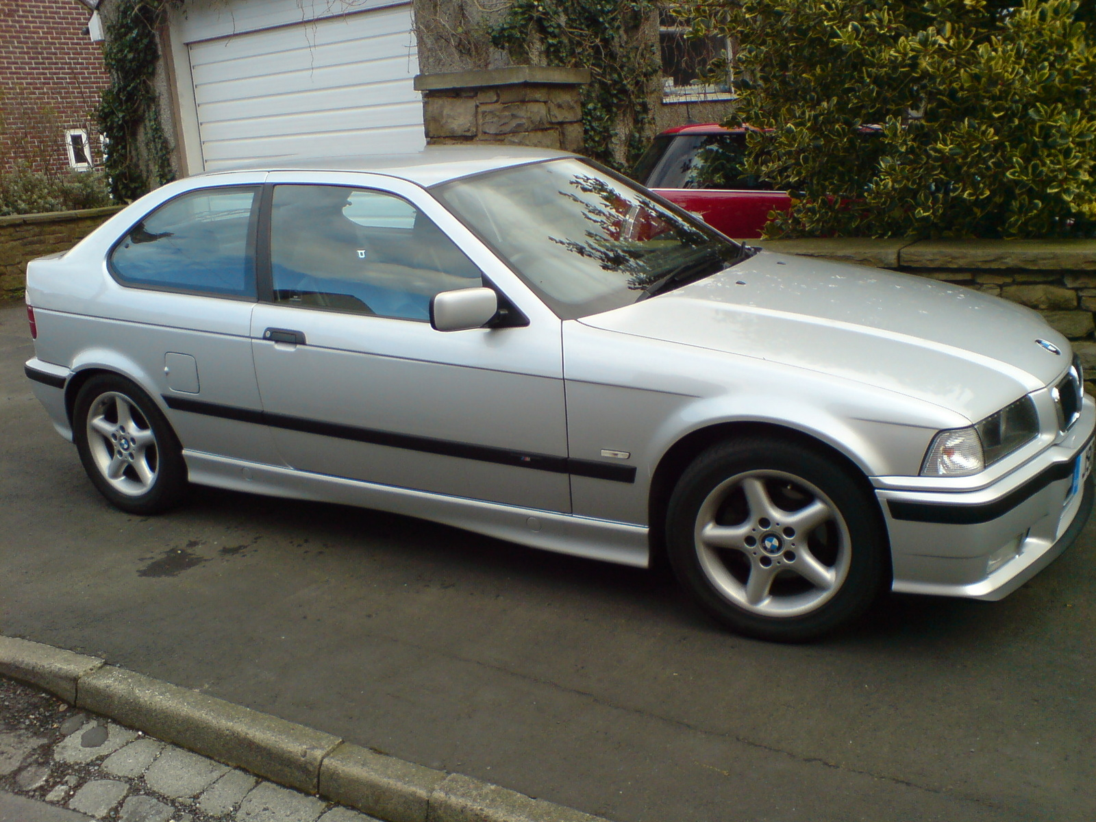1999 bmw 3 series - information and photos - zombiedrive