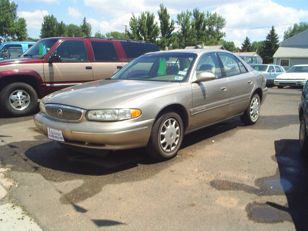 1999 buick century image 2 neo drive