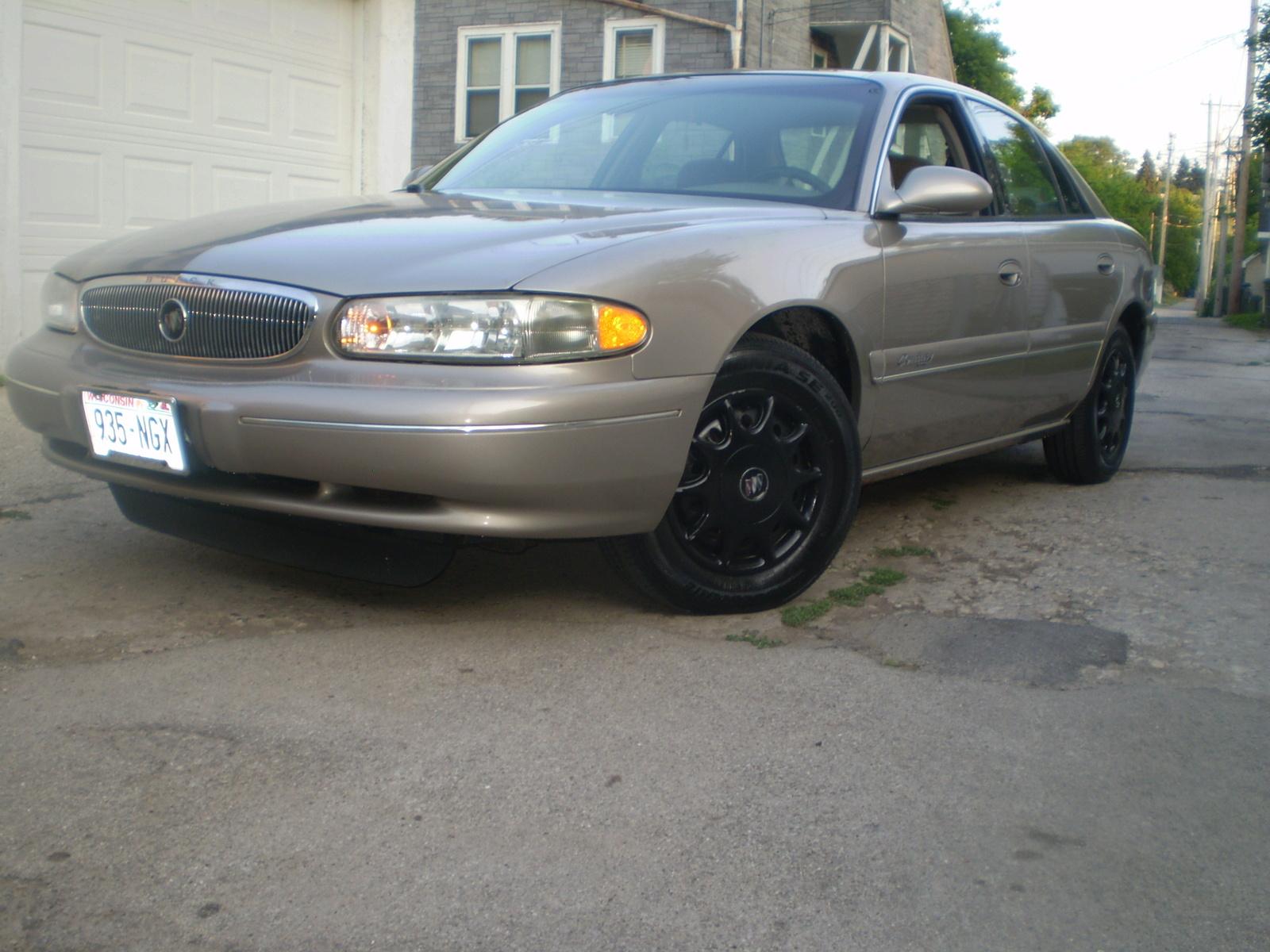 1999 Buick Century Image 7