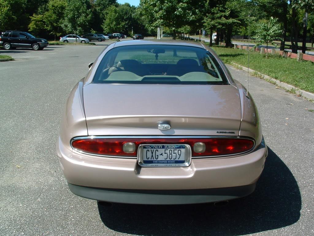 1999 buick riviera image 6 neo drive
