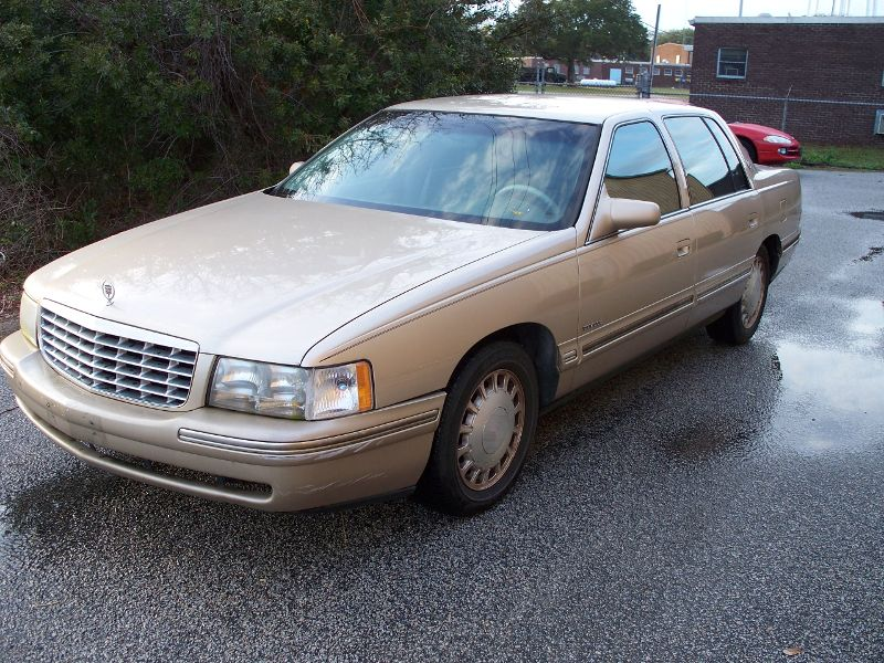 1999 cadillac seville image 1. Cars Review. Best American Auto & Cars Review