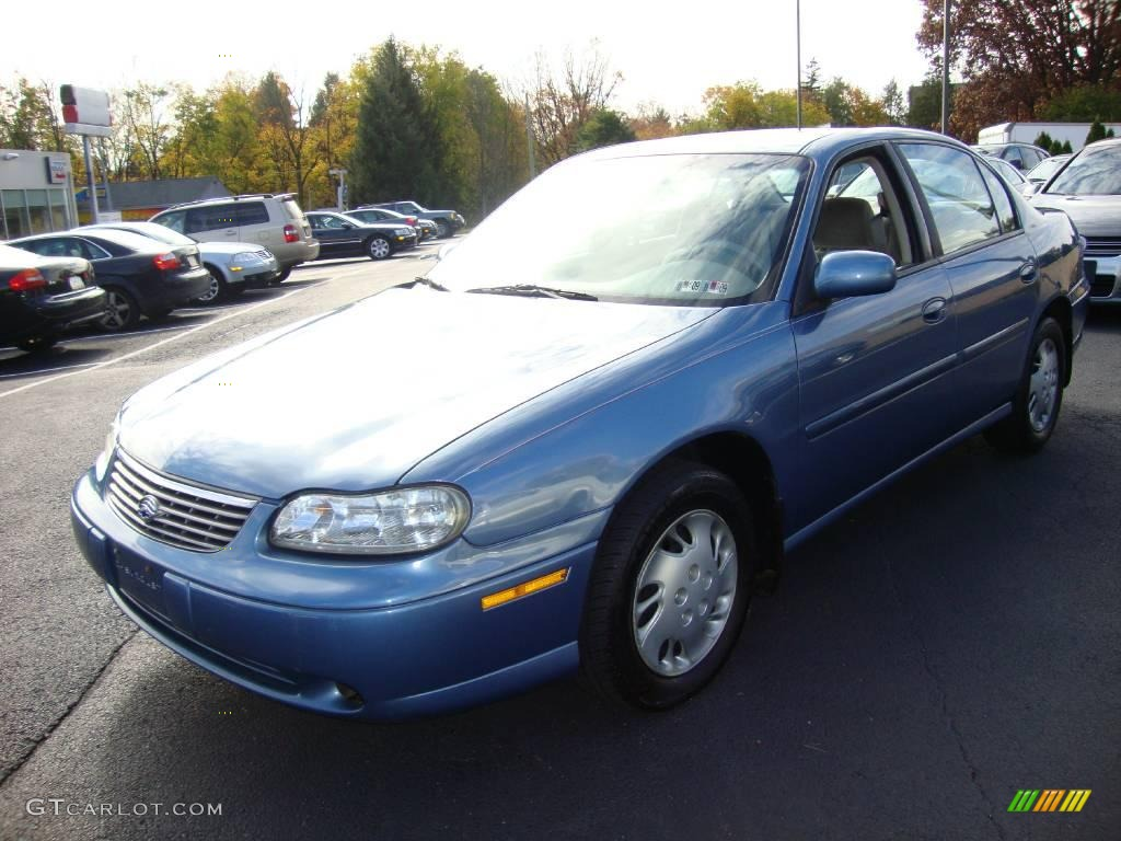 1999 Chevrolet Malibu Information And Photos Zombiedrive Chevy Power Steering Problem 27