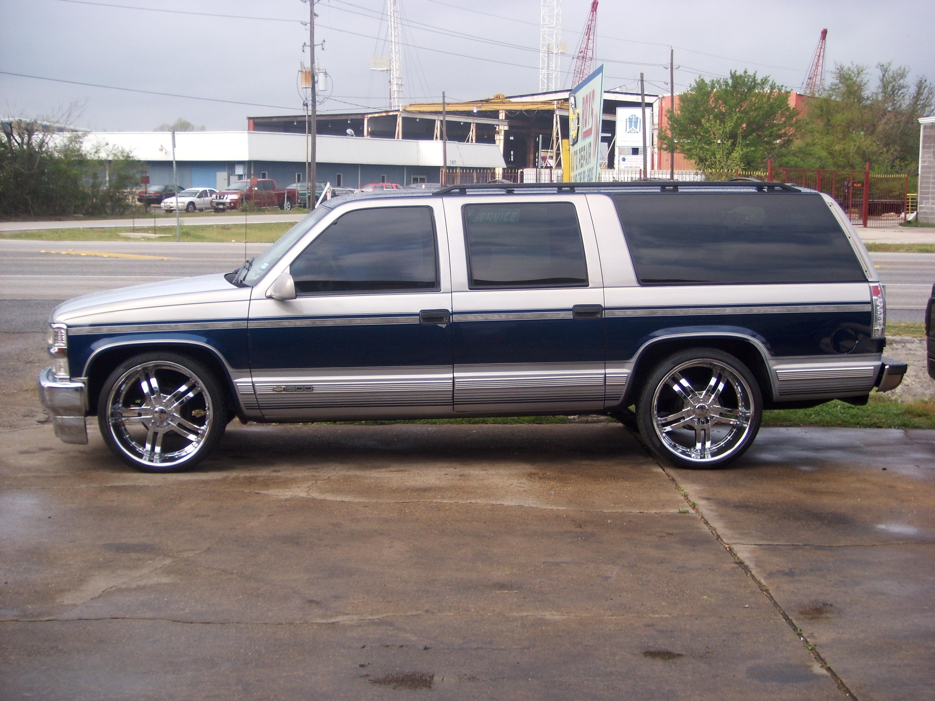 1999 chevrolet suburban 6 chevrolet suburban 6
