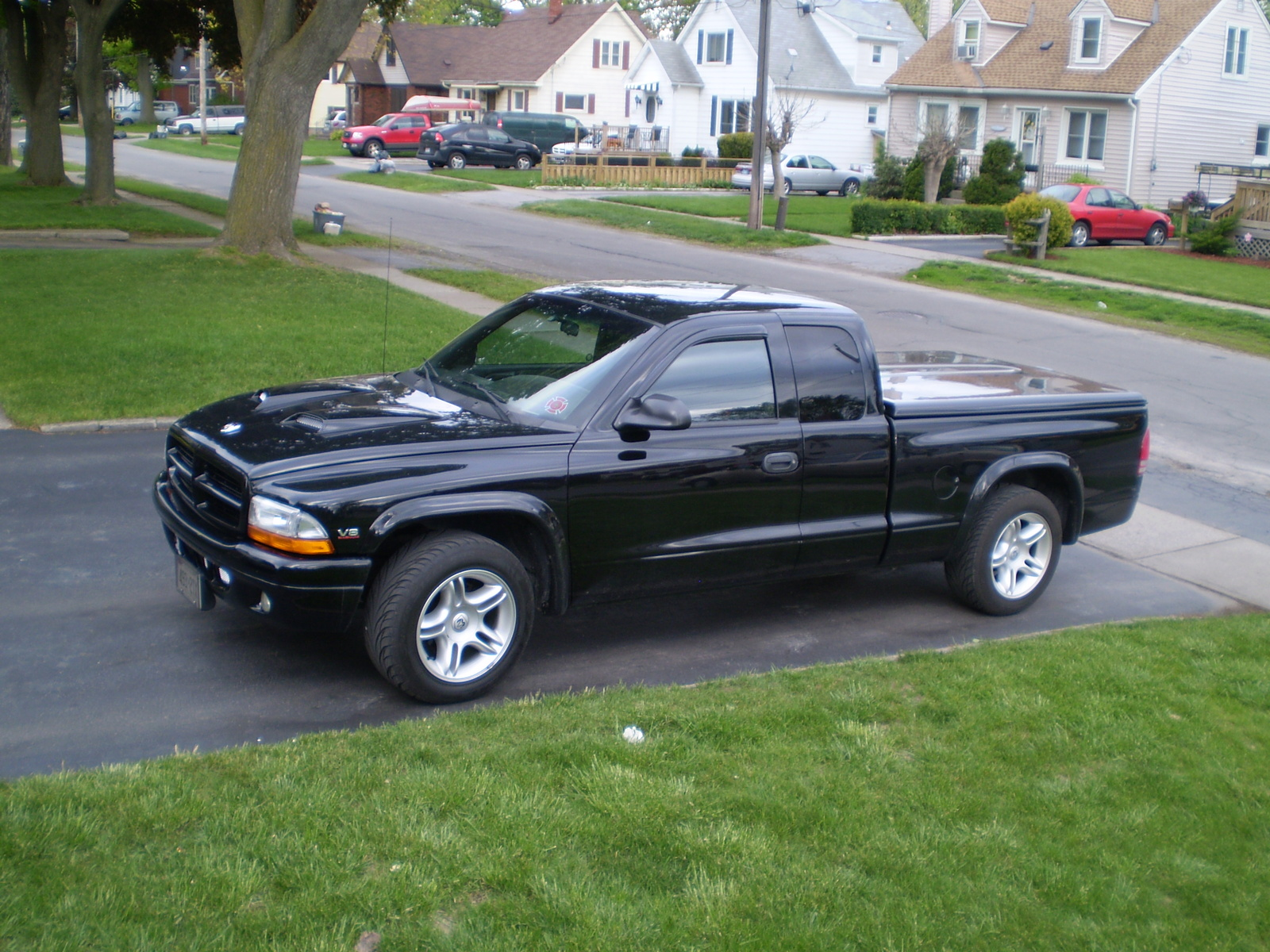 Dodge Dakota #10
