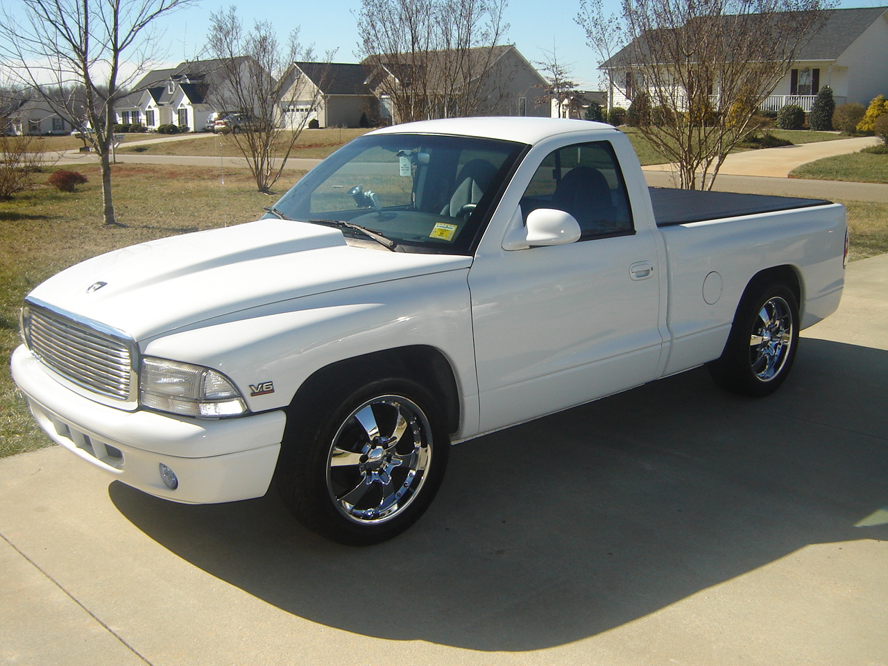 Dodge Dakota #11