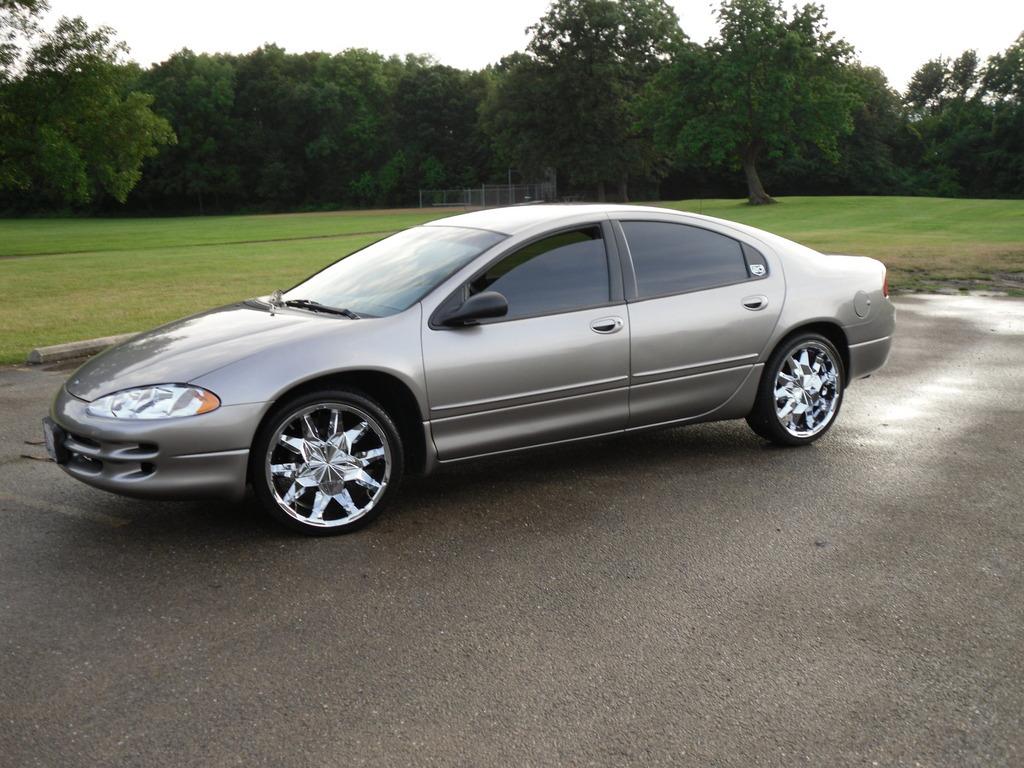 1999 Dodge Intrepid 5 Dodge