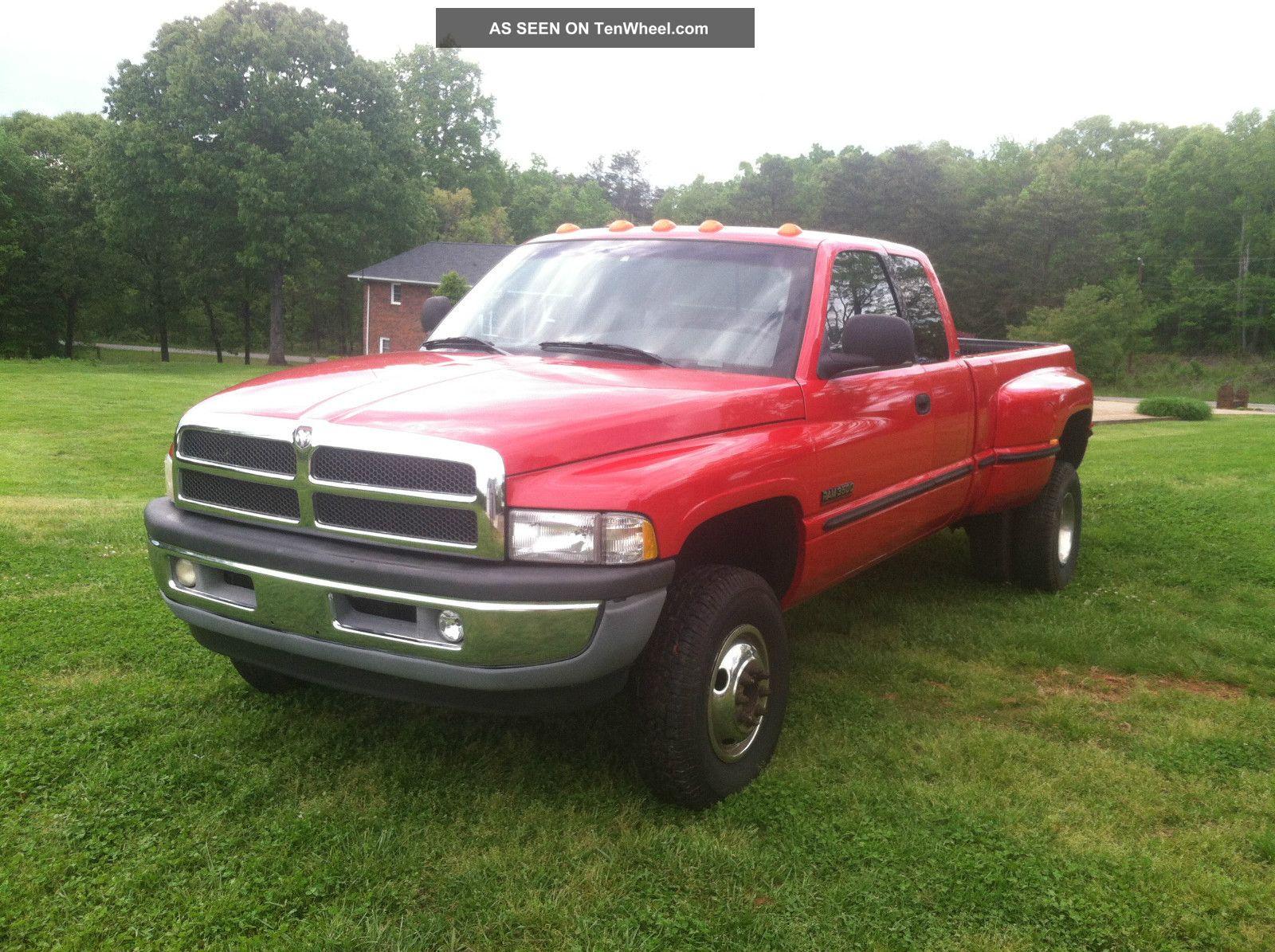1999 dodge ram pickup 3500 7 dodge ram pickup 3500 7