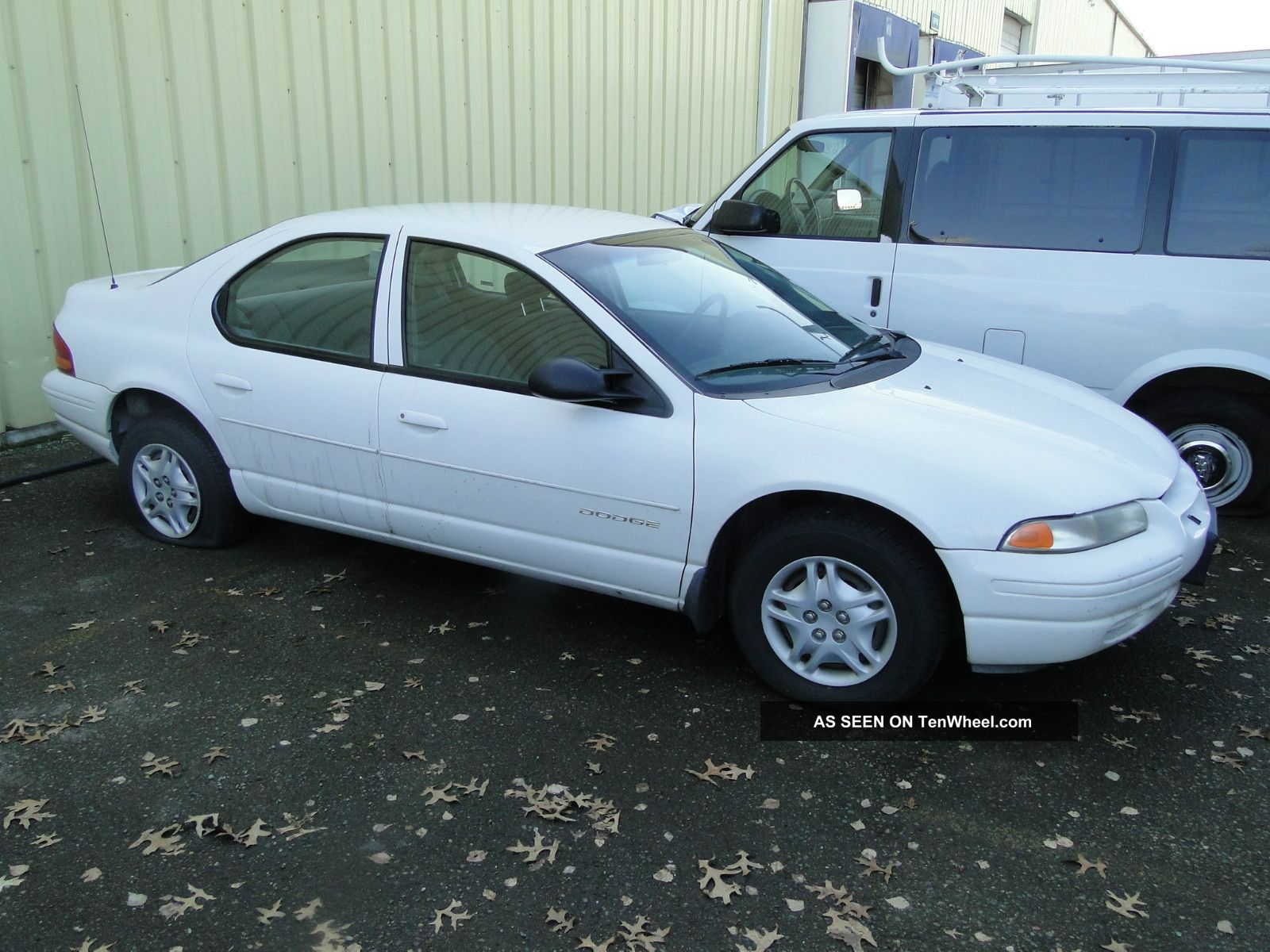dodge 1999 dodge stratus 1999 dodge stratus image 11. Cars Review. Best American Auto & Cars Review