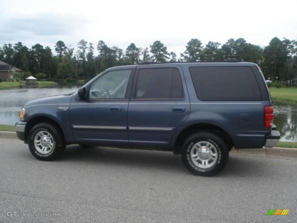 1999 Ford Expedition Image 11