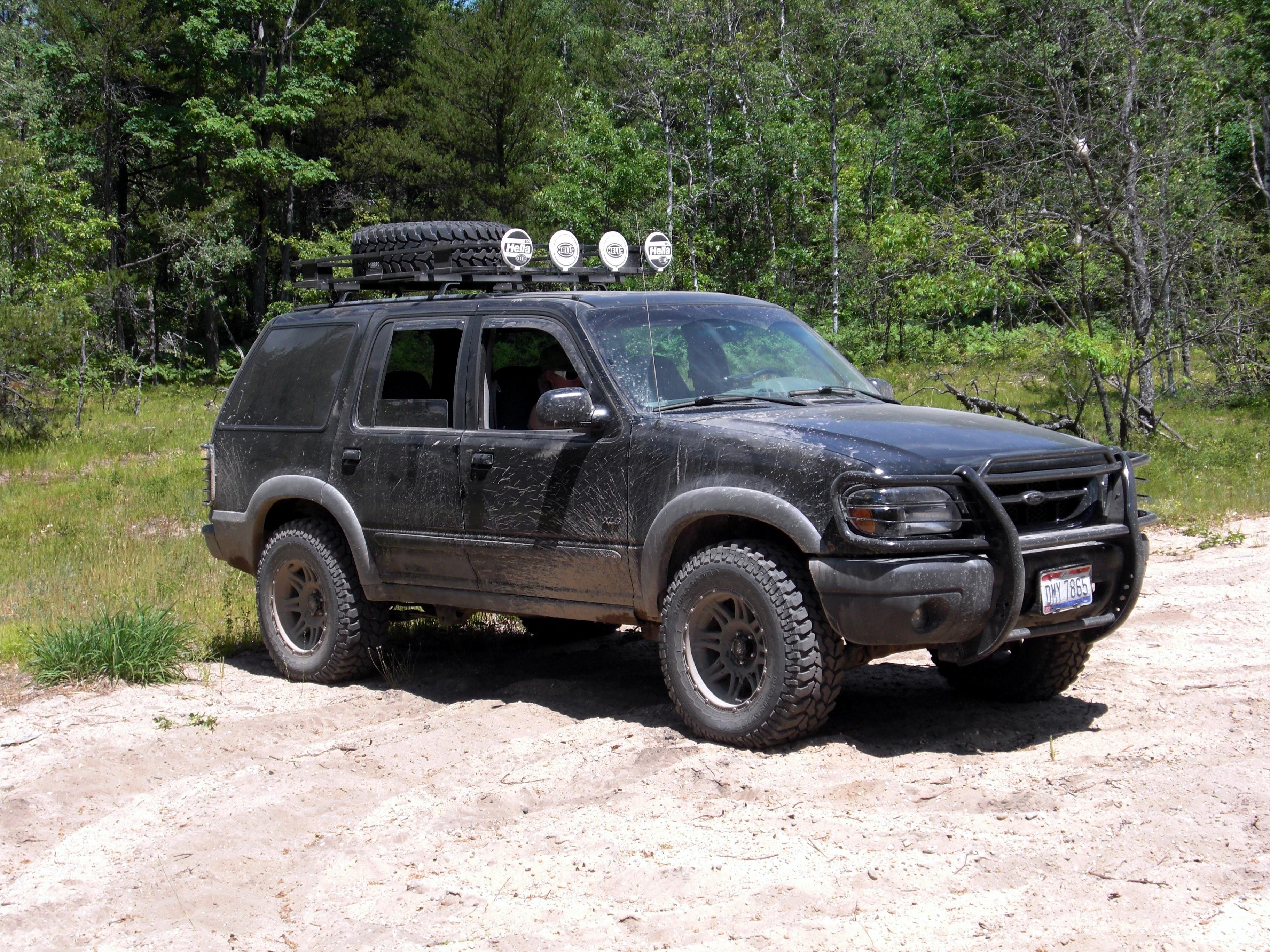 1999 ford explorer 13 ford explorer 13