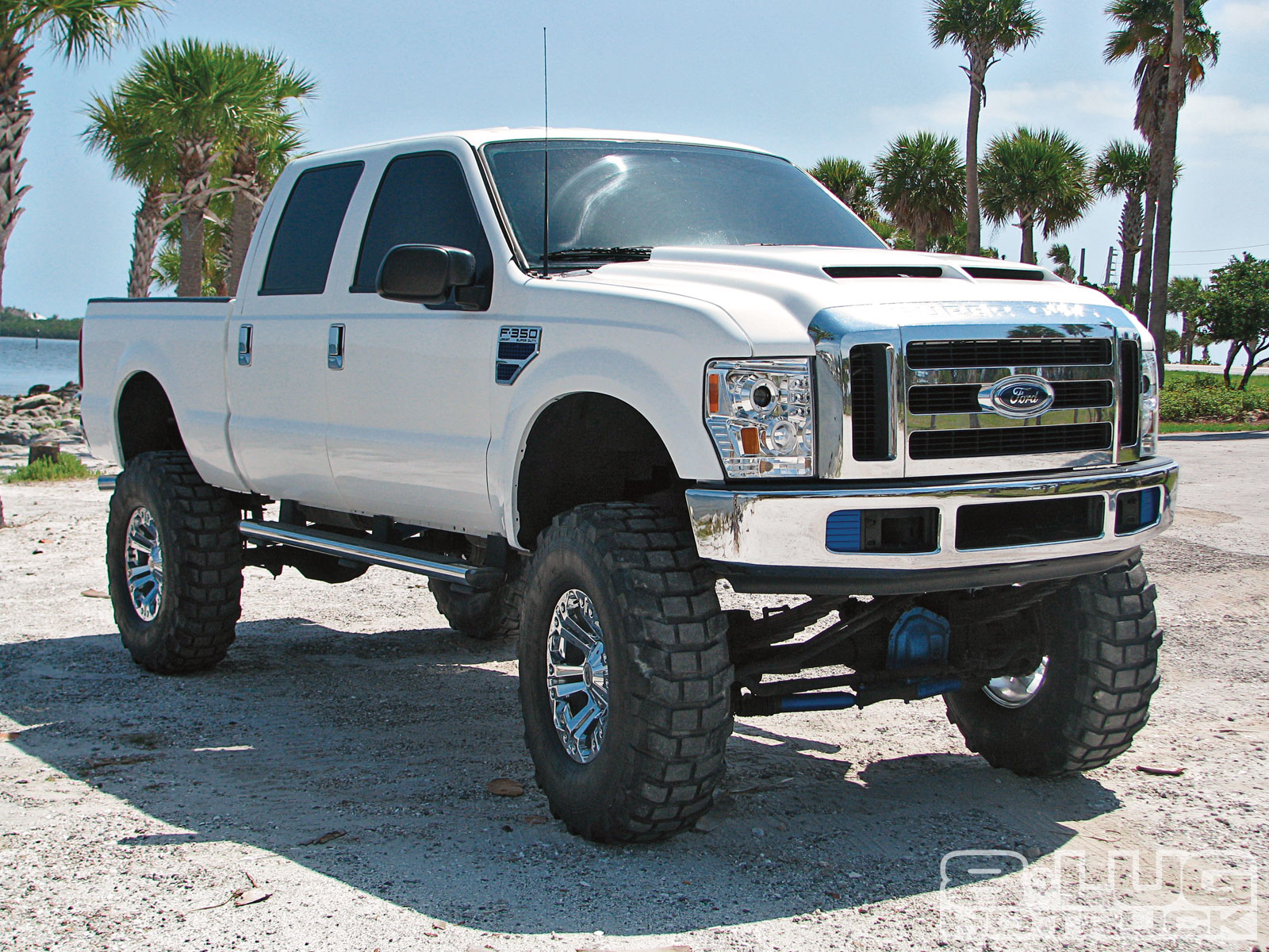 Ford F-250 #10