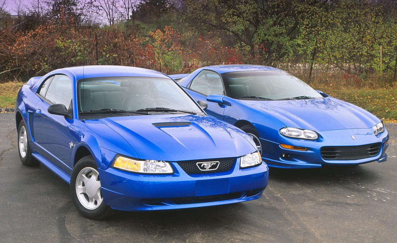 1999 ford mustang 6 ford mustang 6