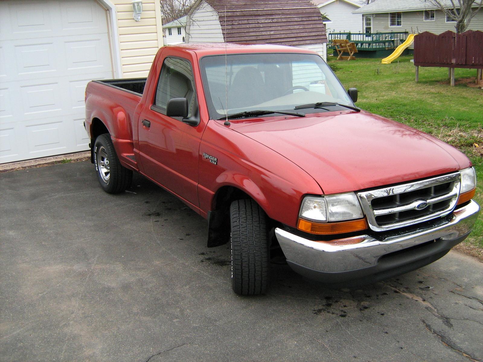1999 ford ranger 13 ford ranger 13