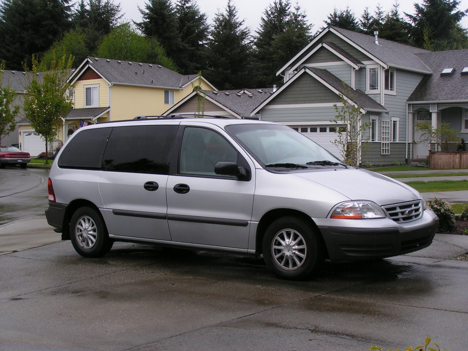 Ford Windstar #4
