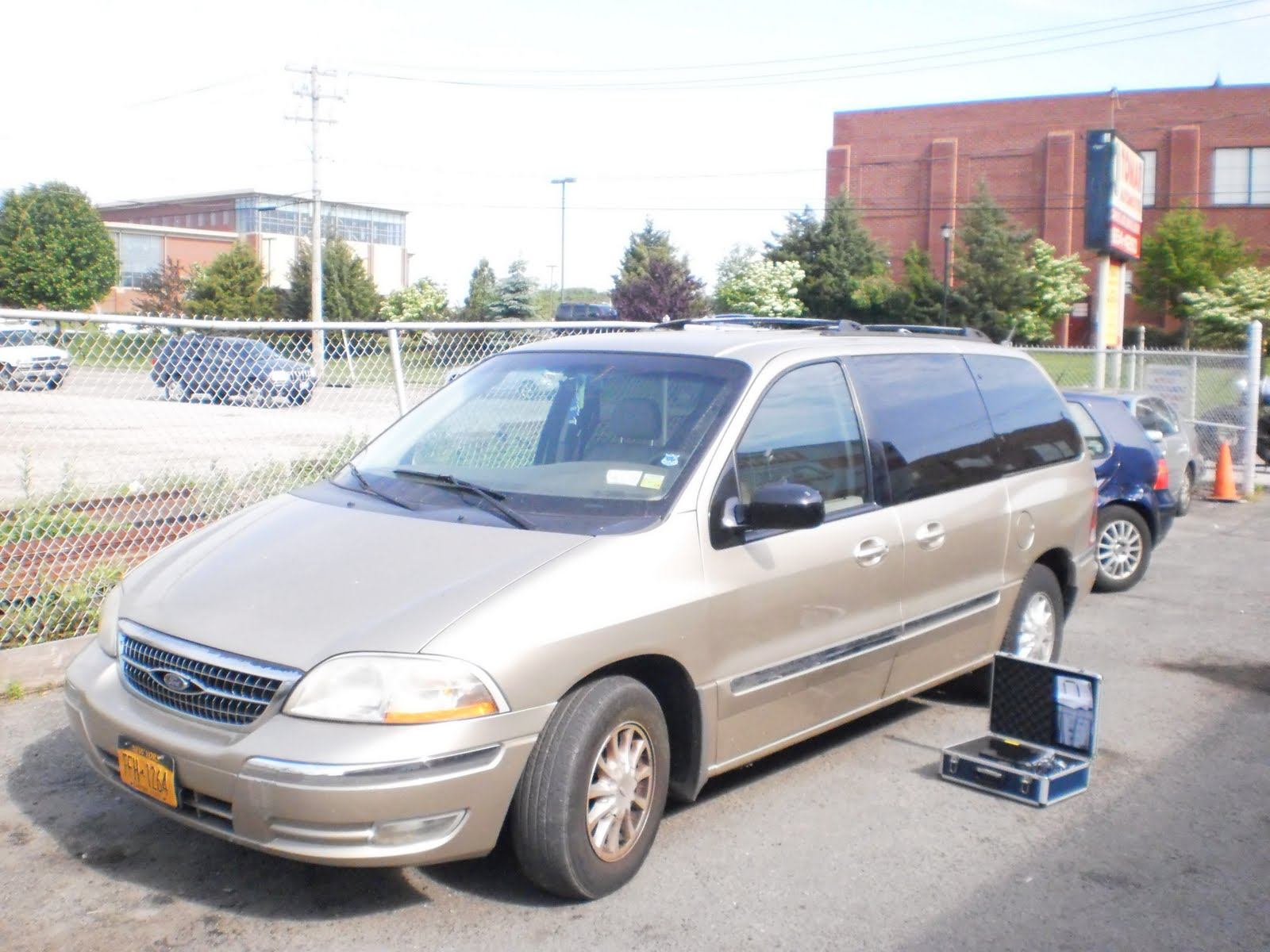 Ford Windstar #1