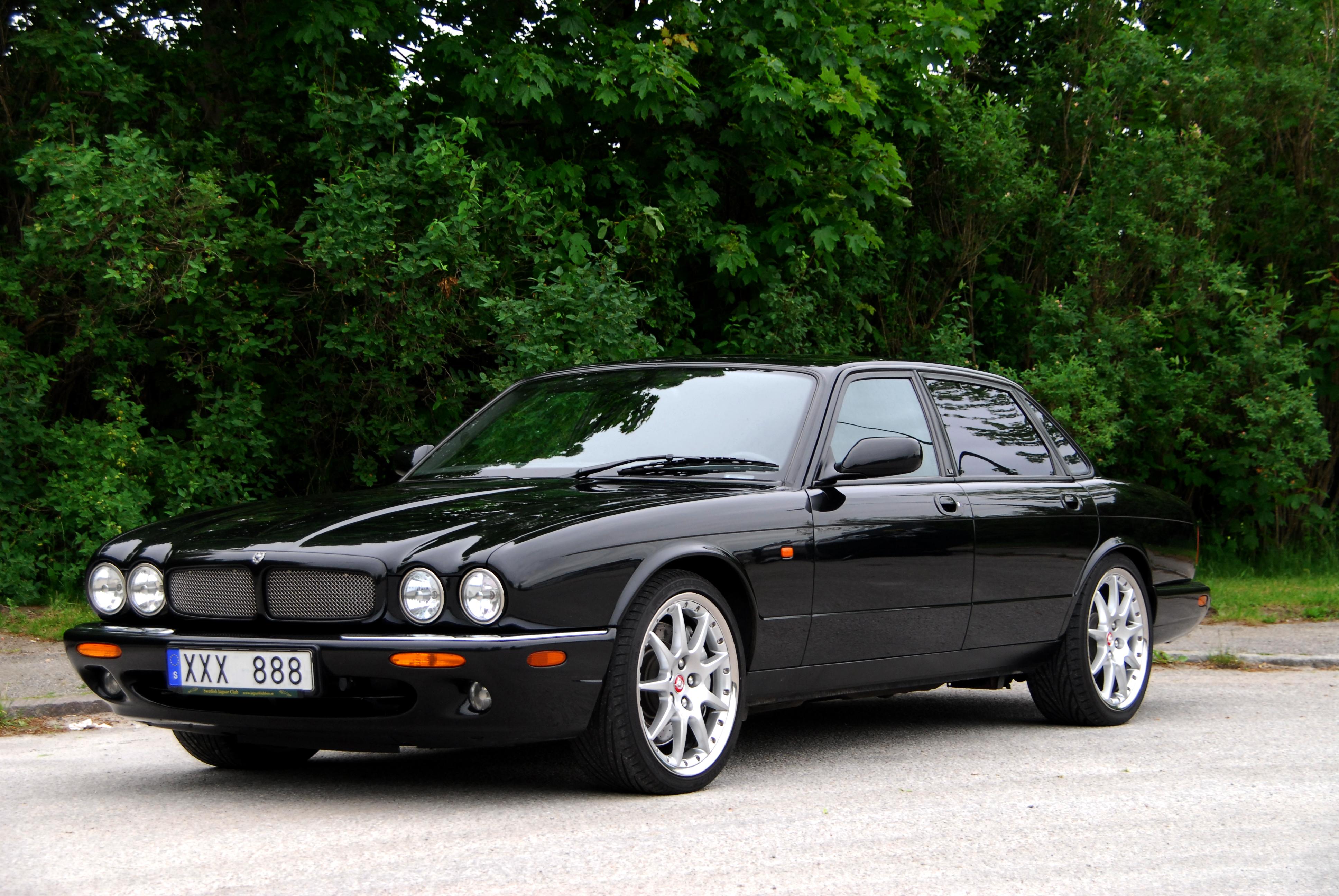 1999 jaguar xjr 6 jaguar xjr 6