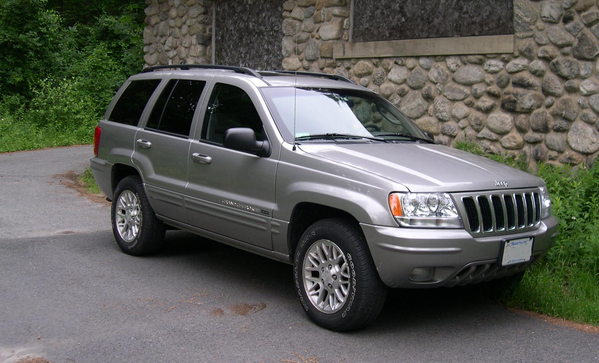 1999 jeep grand cherokee 4 jeep grand cherokee 4