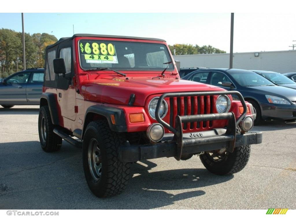 1999 jeep wrangler 17 jeep wrangler 17