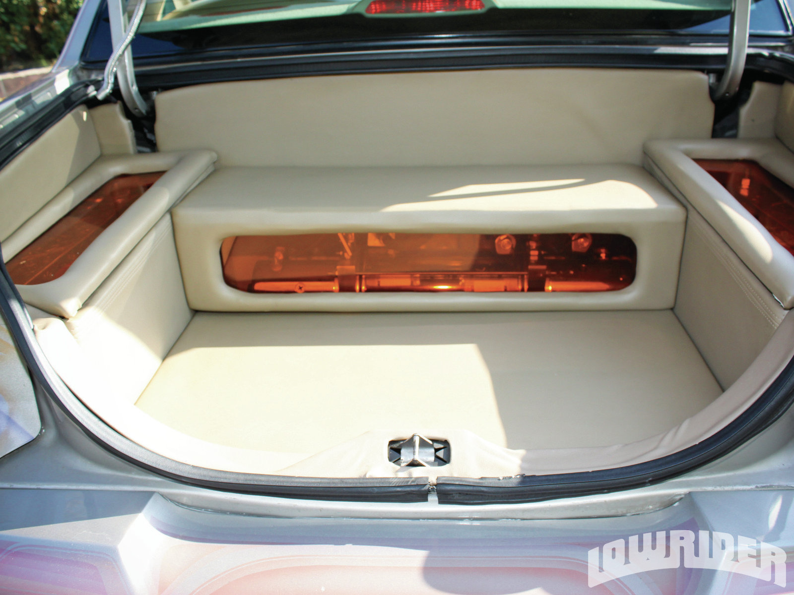 1999 Lincoln Town Car Image 12