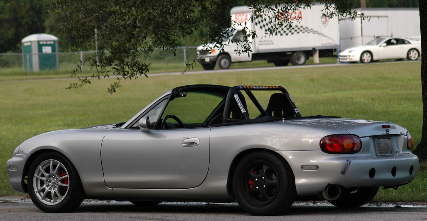 1999 mazda mx 5 miata image 14. Black Bedroom Furniture Sets. Home Design Ideas