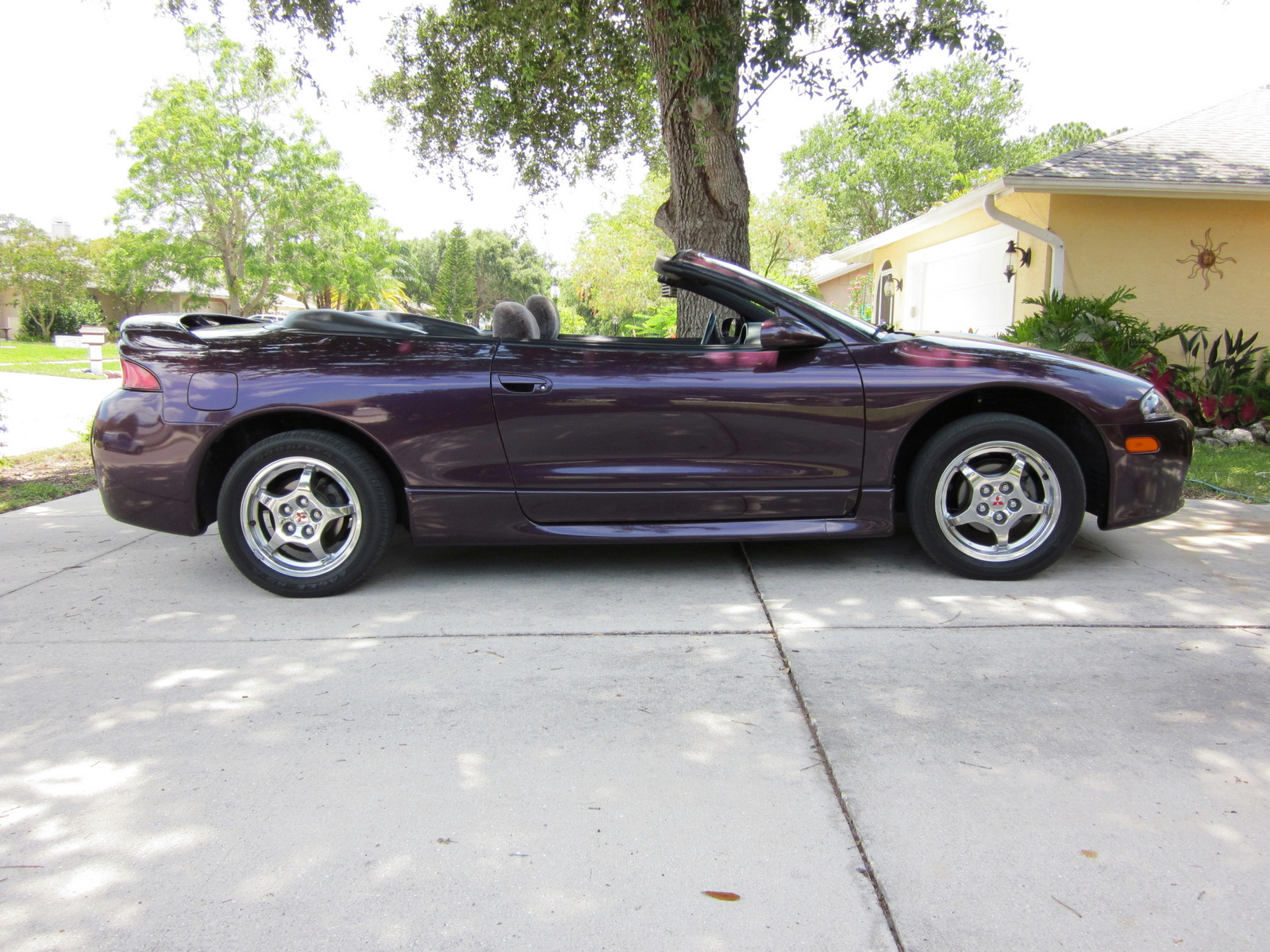 overview mitsubishi cars eclipse gt cargurus pic