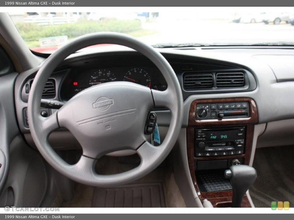 1999 Nissan Altima 15
