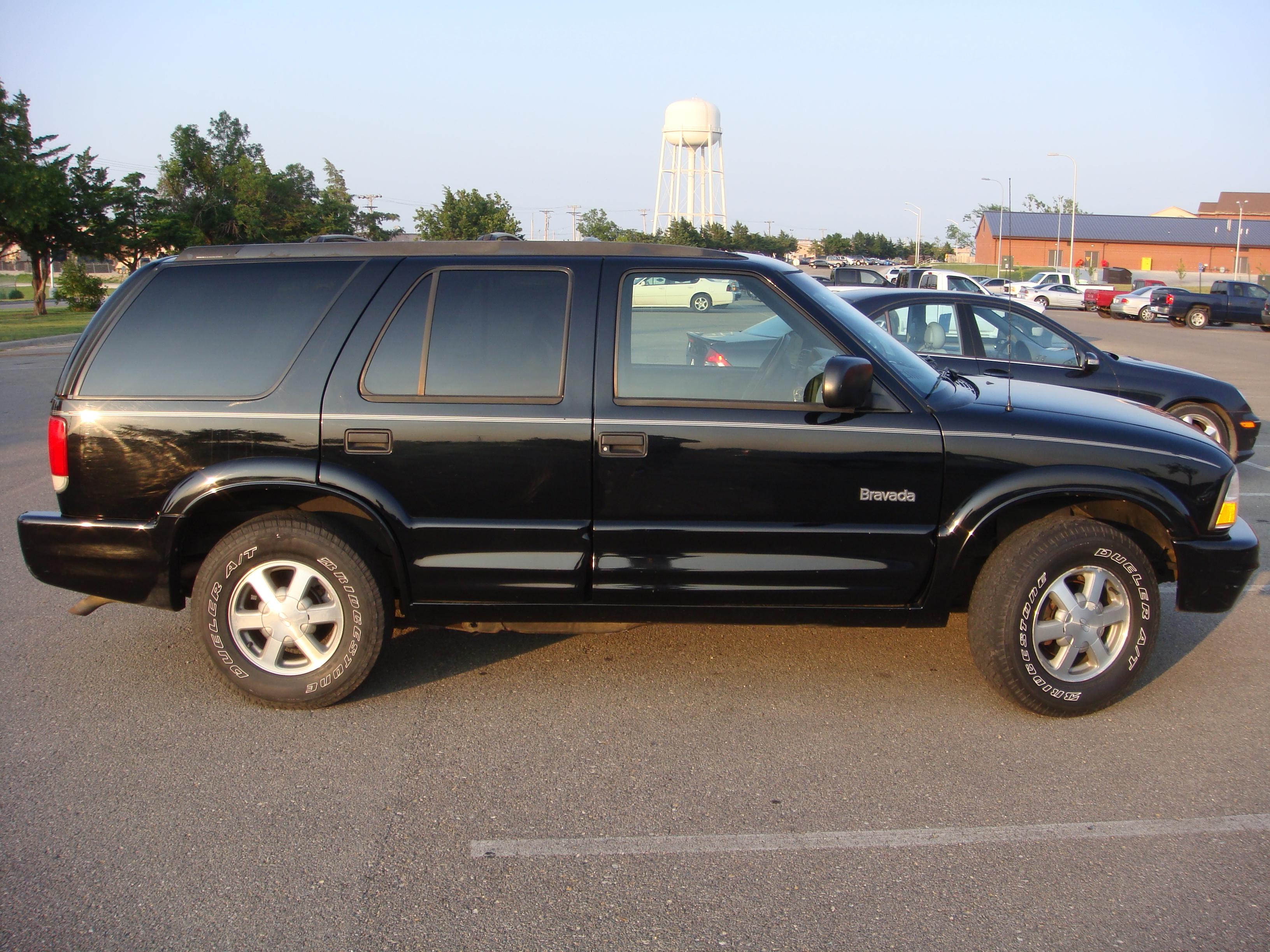 1999 oldsmobile bravada 6 oldsmobile bravada 6