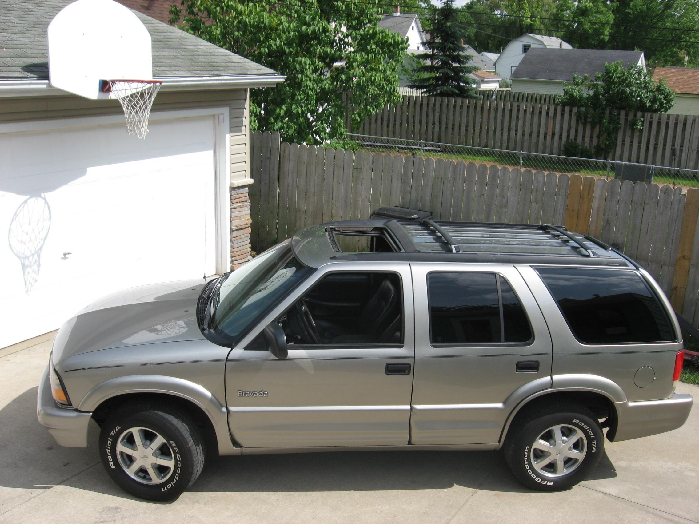 1999 oldsmobile bravada 5 oldsmobile bravada 5