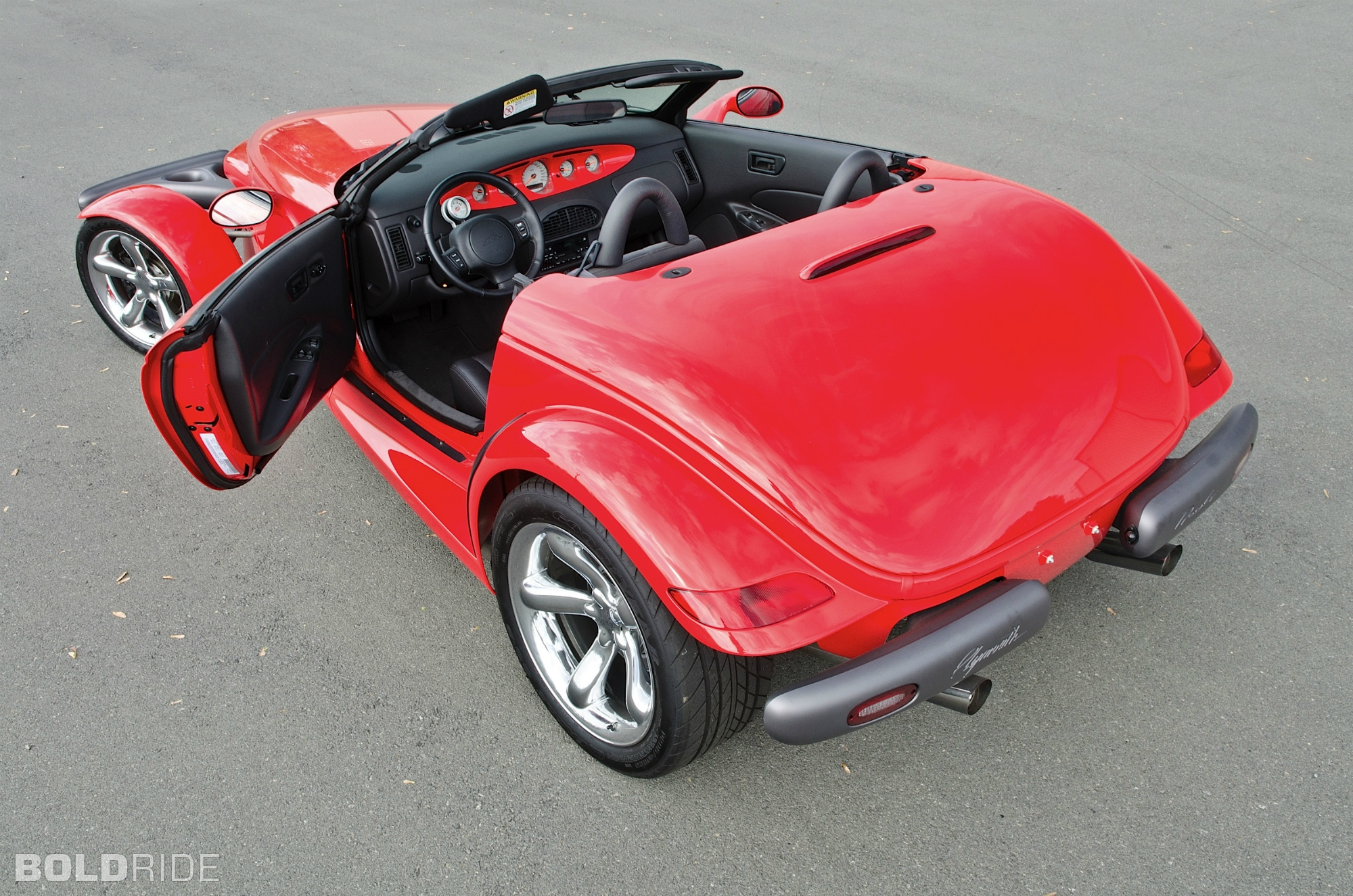 Plymouth Prowler #4