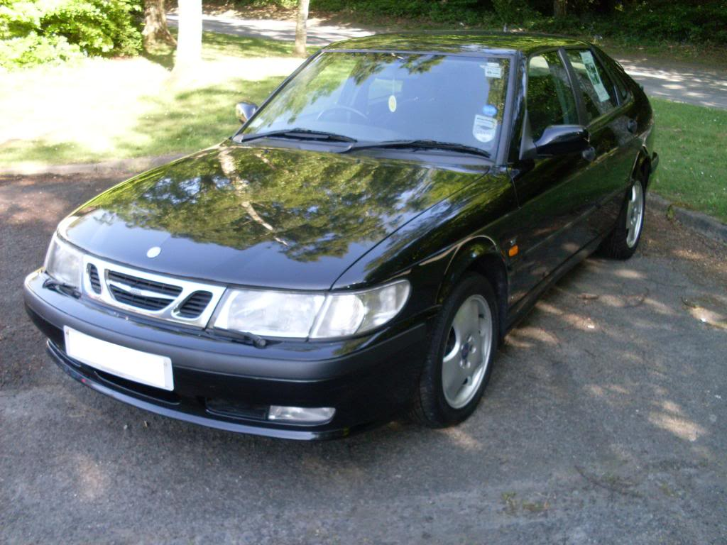 1999 saab 9 3 information and photos zombiedrive. Black Bedroom Furniture Sets. Home Design Ideas