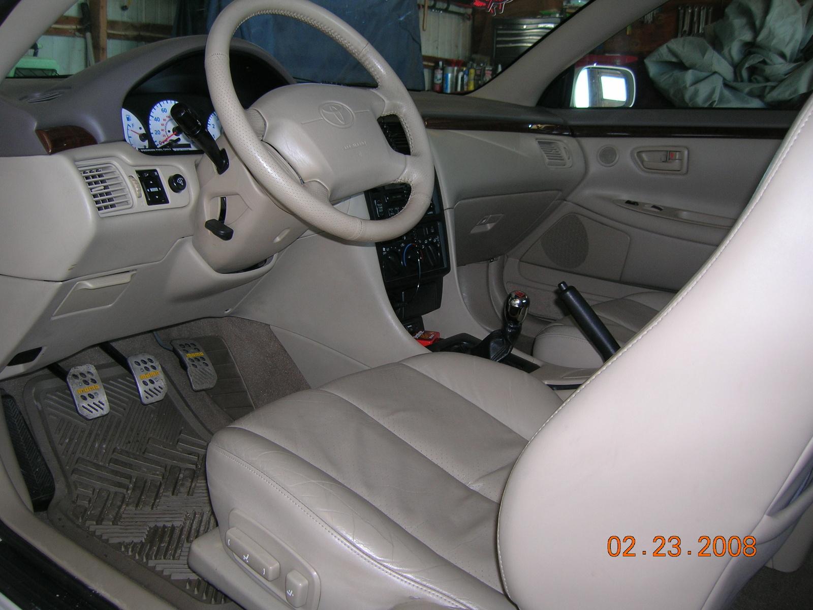 1999 toyota camry solara information and photos zombiedrive rh zombdrive com 1999 camry manual transmission 1999 camry manual pdf