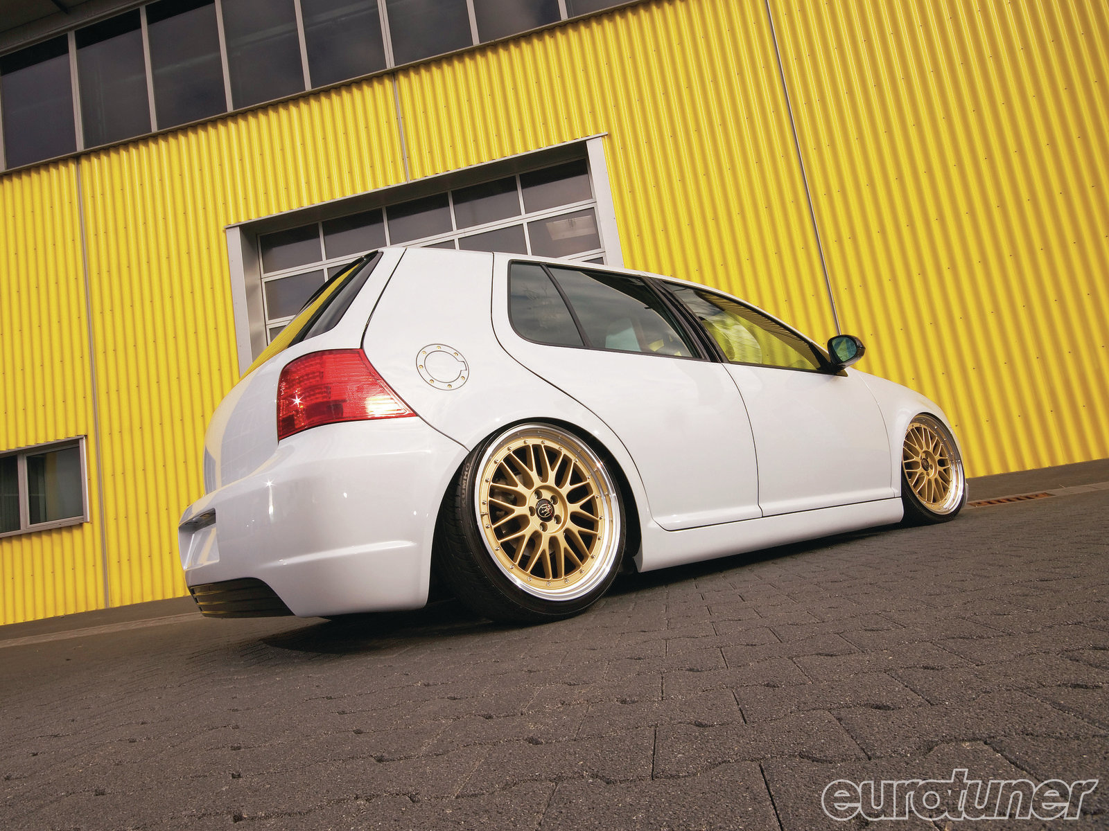Volkswagen Golf #12