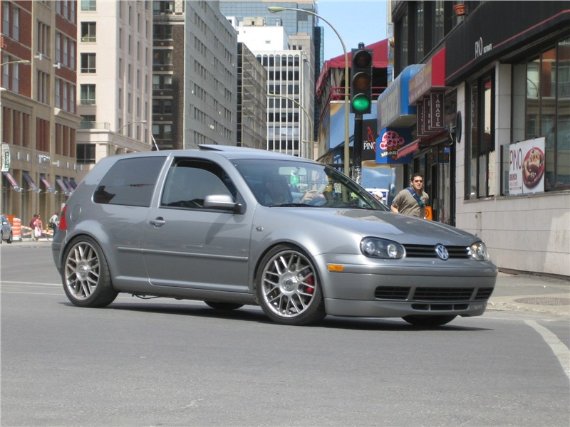 Volkswagen Golf #7
