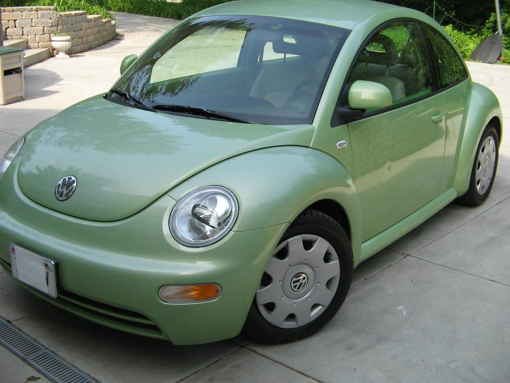 1999 volkswagen new beetle 14 volkswagen new beetle 14