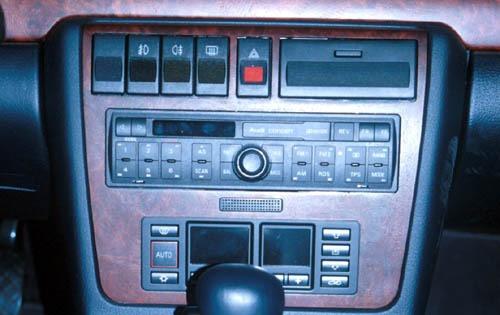 1999 Audi A4 13 4 Dr Quattro Exterior