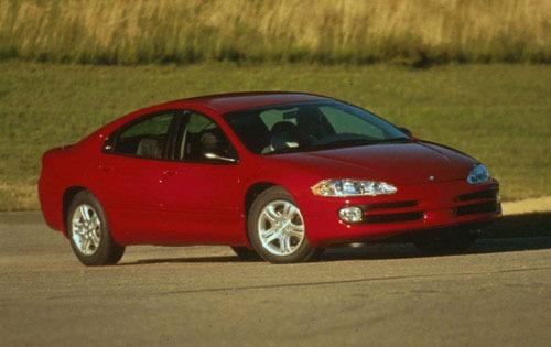 1999 Dodge Intrepid 4 dr