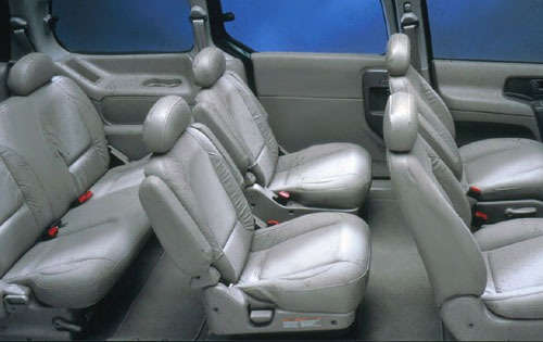 2000 Nissan Quest Information And Photos Zombiedrive