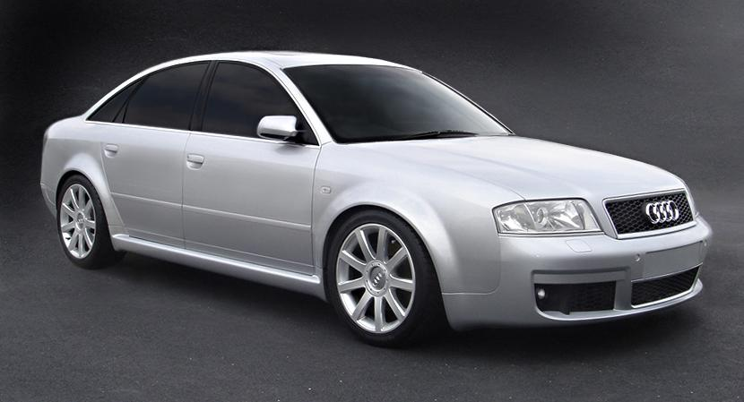 2000 audi a6 information and photos zombiedrive. Black Bedroom Furniture Sets. Home Design Ideas