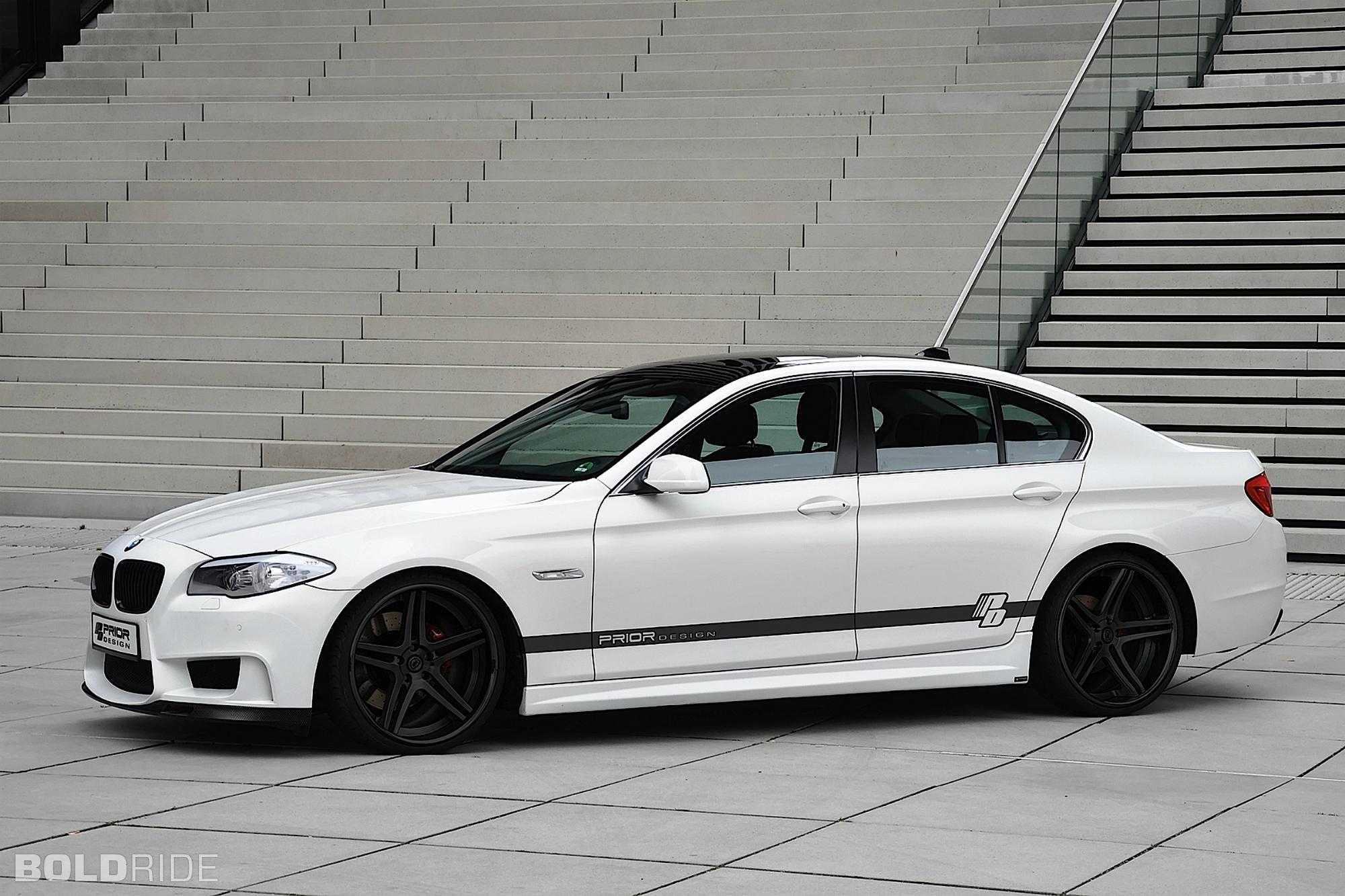 2000 BMW 5 Series 18