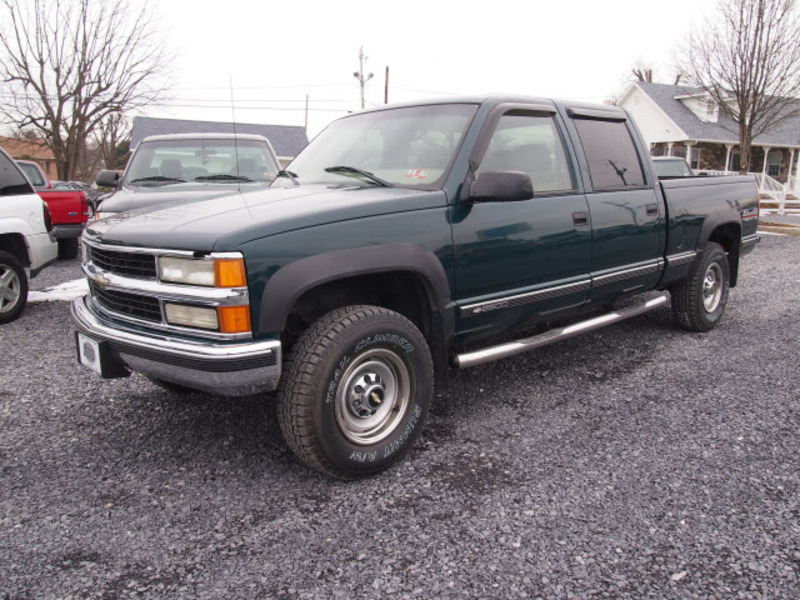 2000 Crew Cab Chevy Craigslist Autos Post