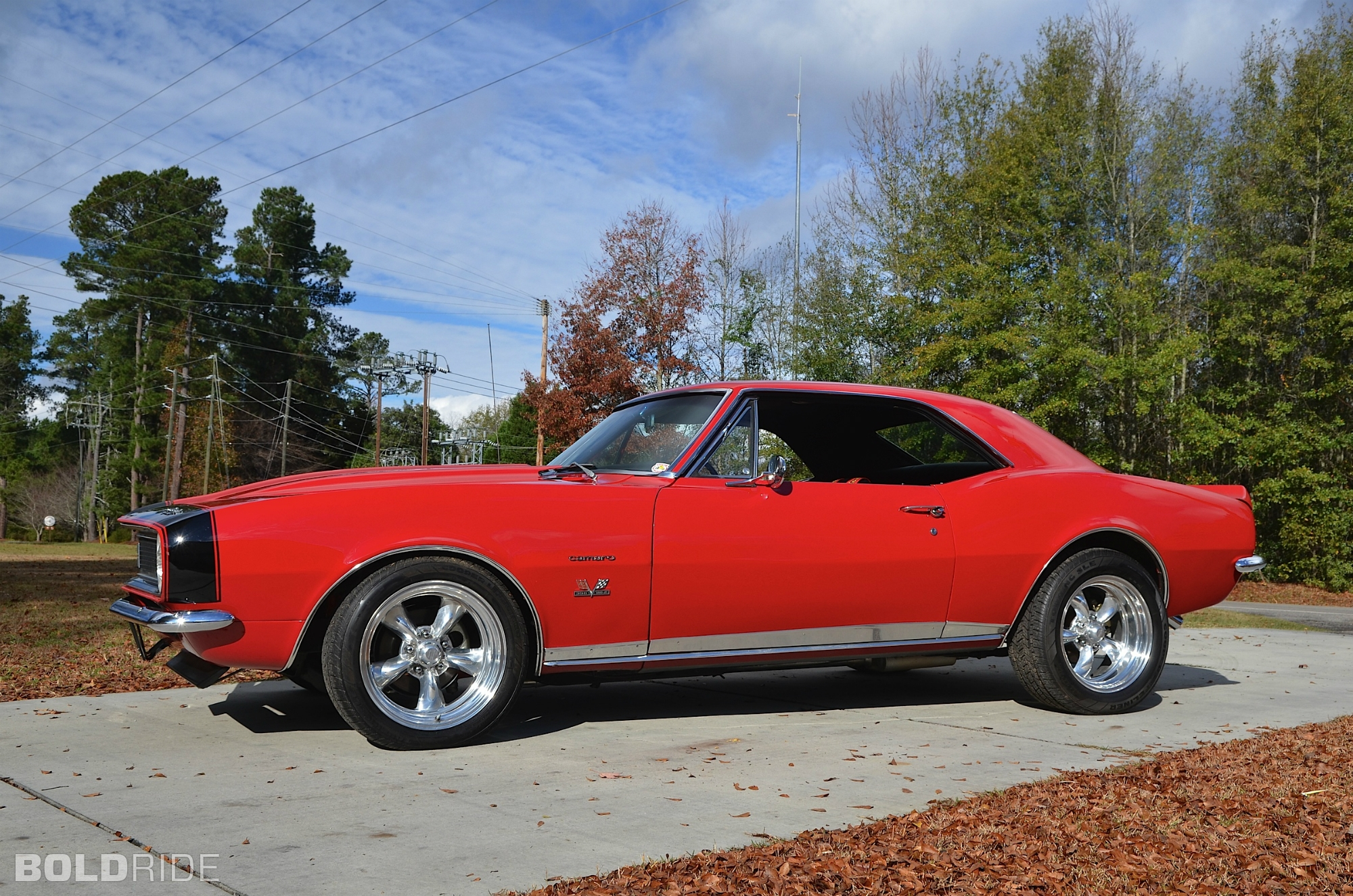 1969 chevrolet camaro for sale autotraderca - HD 2000×1325