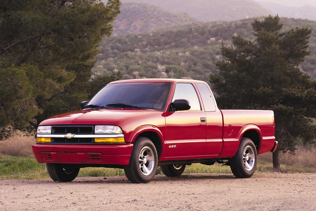 2000 Chevrolet S10 Parts and Accessories Automotive