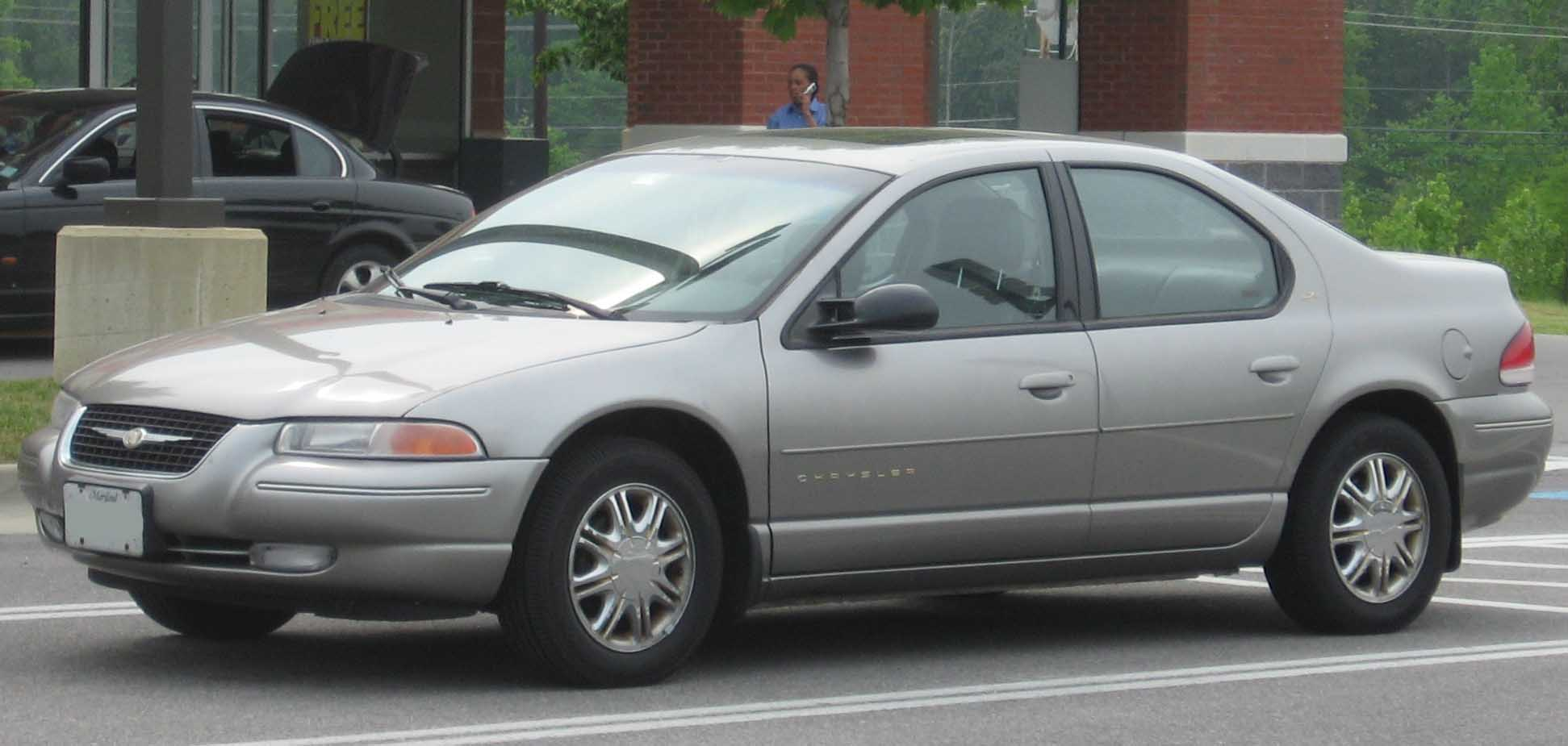 Chrysler Cirrus #14