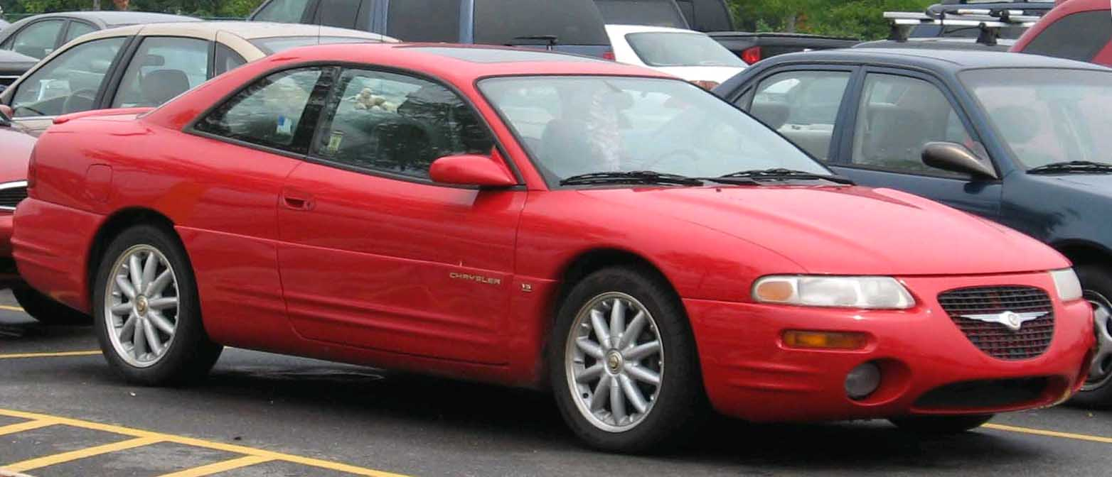 2000 Chrysler 300 2000 Chrysler Sebring Information And Photos Zombiedrive