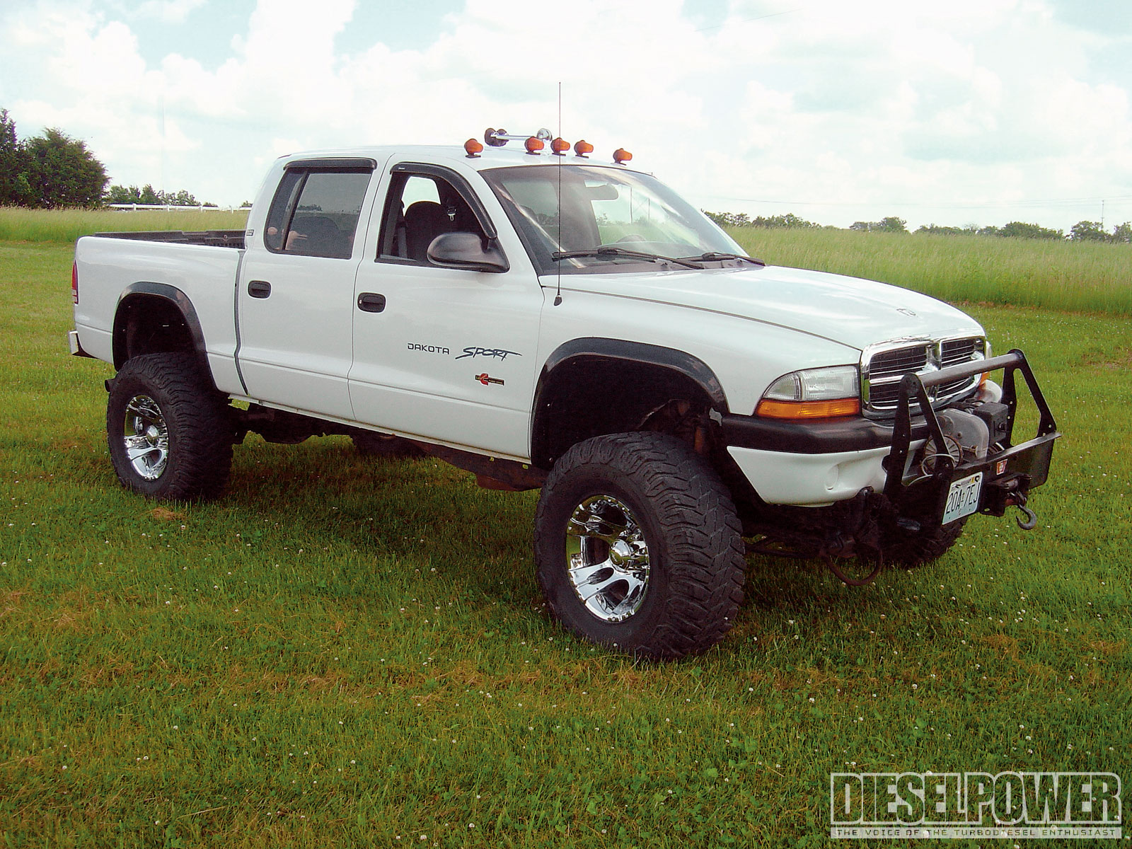 2000 dodge dakota 17 dodge dakota 17