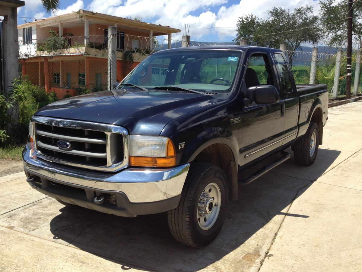 2000 ford f 250 super duty image 12
