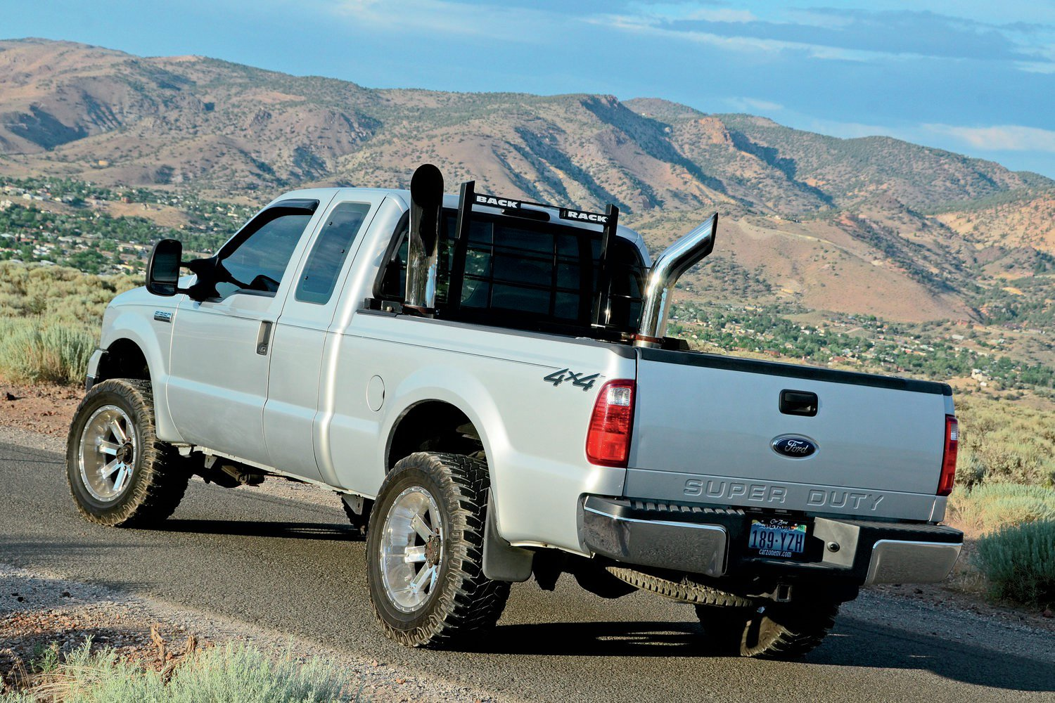 2000 ford f 350 super duty image 9
