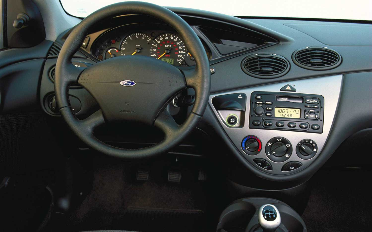 2000 ford focus image 10