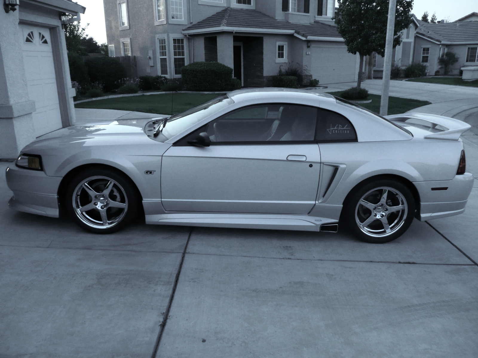 Ford Mustang 2000 Gt >> 2000 FORD MUSTANG - Image #15